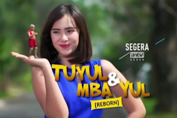 Download Lagu Ost Tuyul Dan Mbak Yul Reborn Antv Mp3