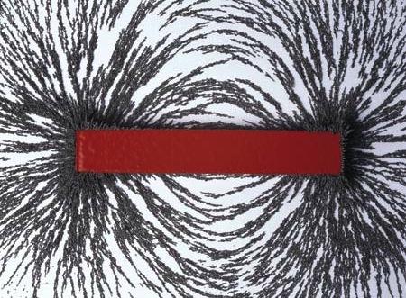 Magnetic iron filings simulation dating 10