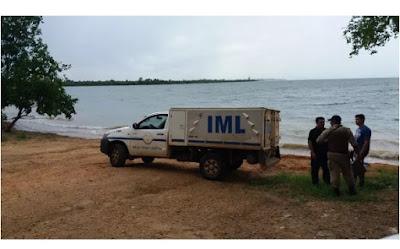 Adolescente morre afogada em lago de Palmas - Tocantins