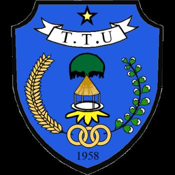 Logo Kabupaten Timor Tengah Utara PNG