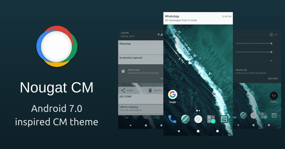 Permalink to Custom Rom 7 0 Download
