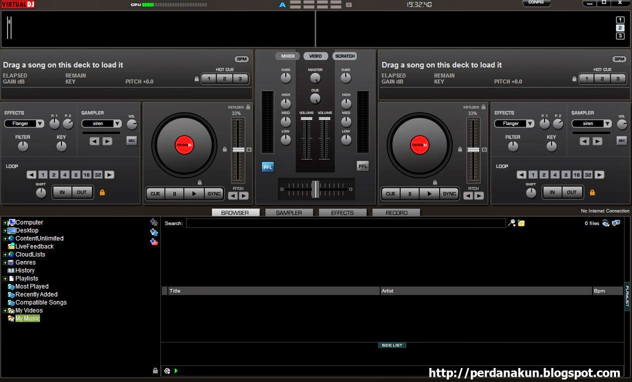 virtual dj pro full 7
