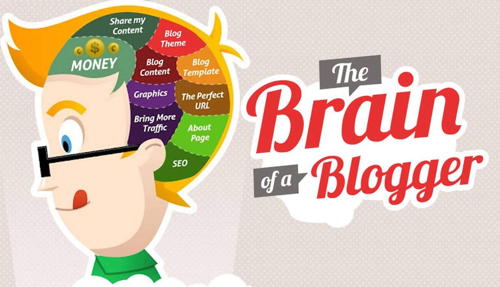 5 Hal yang Harus Dilakukan setelah Membuat Blog Baru
