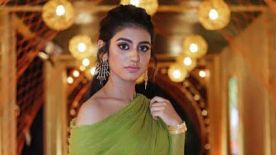 Fans Trolled Priya Prakash Varrier on Twitter for Film Sridevi Bungalow