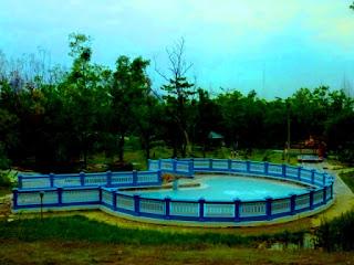 Banyu Panas Palimanan Cirebon
