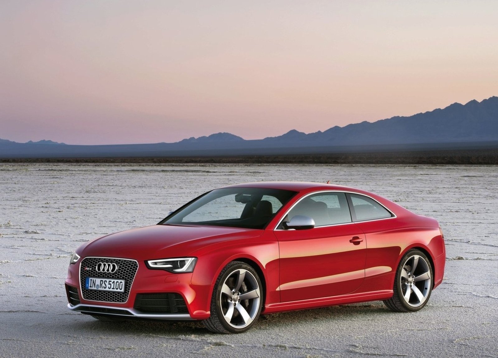 Audi RS5 HD Wallpapers | The World of Audi