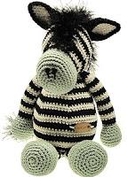Zebra Zeb