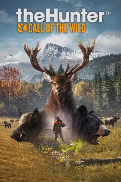 โหลดเกมส์ theHunter: Call of the Wild
