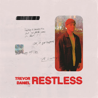 Trevor Daniel - Restless (EP) [iTunes Plus AAC M4A]