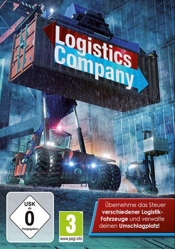 Logistics Company PC Full Español