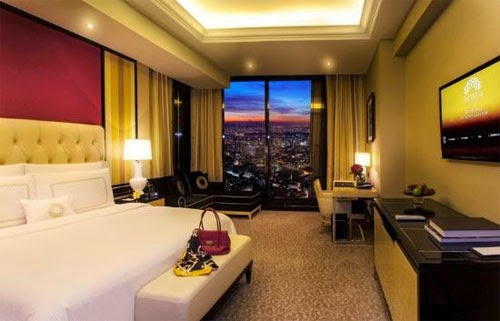 Trans Hotel Bandung (The Trans Luxury Hotel)