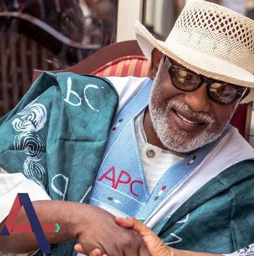 rotimi akeredolu wins ondo state governorship election