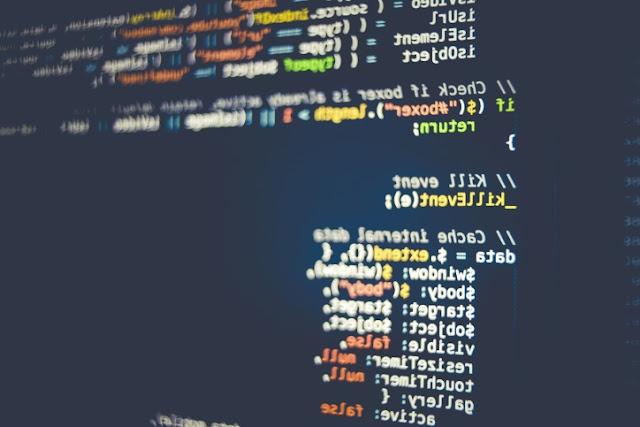 coding, programming