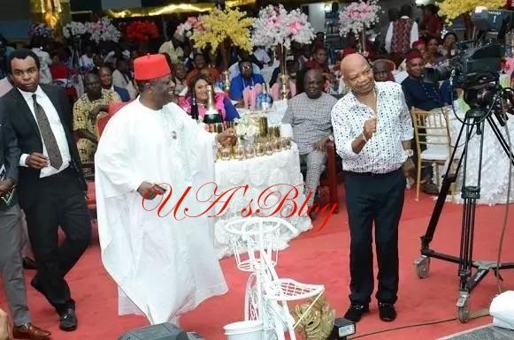 How Arthur Eze Rained Billions In Ebonyi
