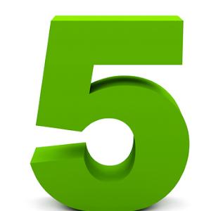 Dünyadaki İlkler 5 Tane İlginç Buluş