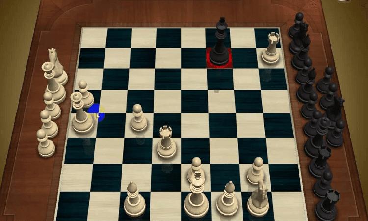 تحميل لعبة شطرنج Chess Free للكمبيوتر