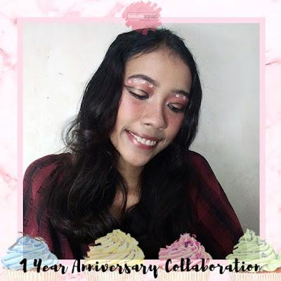 birthday make up