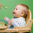 ARTIFICIAL DIET FOR INFANTS