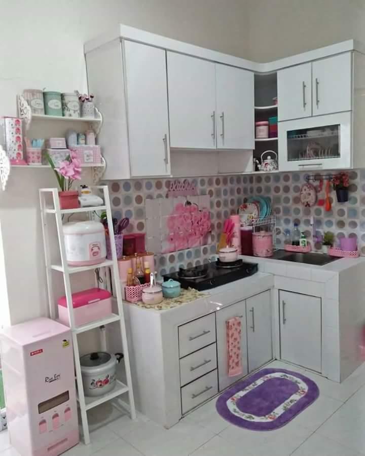 Lahan sempit atau terbatas tidak menjadi penghalang untuk mempunyai rumah idaman yang inda Contoh Dekorasi Rumah Minimalis Tipe 49/90 Desain Terbaru