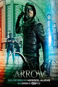 Download Arrow (2018) [Season 7 All Episodes] {S07E13 Added} [English] 720p
