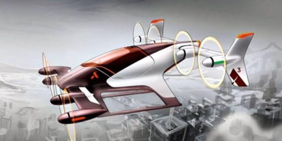 Carro voador pode ser realidade até o fim do ano