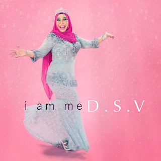 Dato Seri Vida - I Am Me MP3