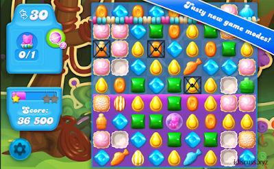 Candy Crush Saga apk Download Android