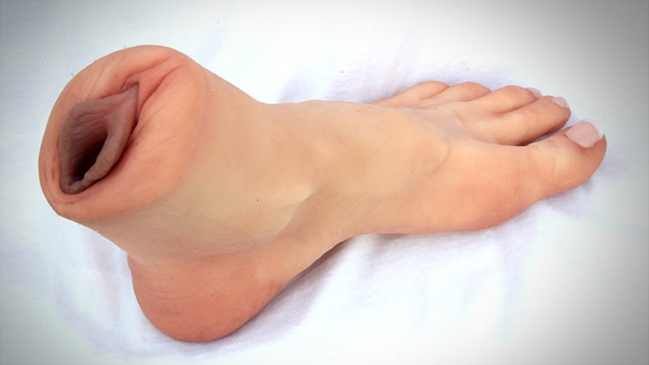 Foot Fetish Sex Toys