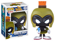Funko Pop! Marvin The Martian