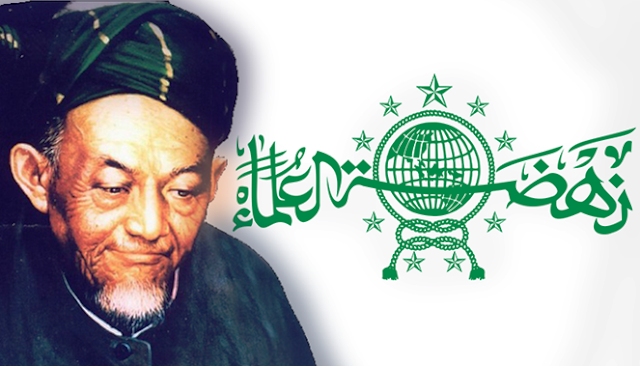 Biografi KH.Hasyim Asy'ari, Pendiri Nahdlotul Ulama