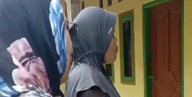 [Video] Emak-emak Sebut 'Kawin Sejenis Sah' Jika Jokowi Menang, Kiai Ma'ruf : Fitnah!