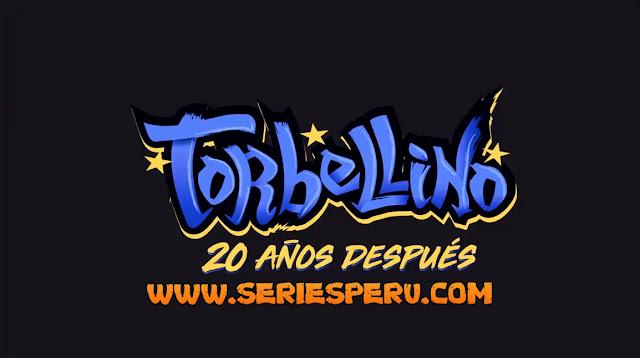 torbellino latina capítulos completos
