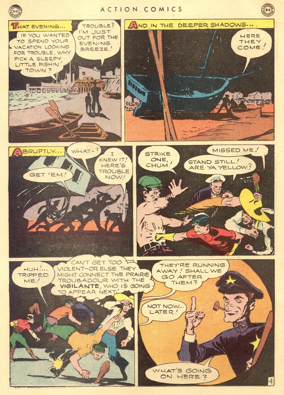 Action Comics (1938) 93 Page 31
