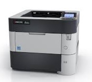 Driver Impresora Kyocera FS-4200DN