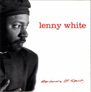 Lenny White - 1996 - Renderors Of Spirit