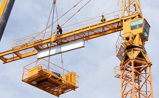 Crane Repair