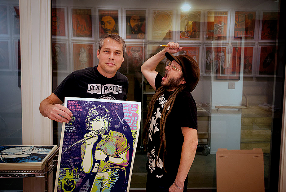 Keith Morris Young
