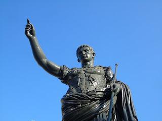 enkripsi menggunakan Caesar chiper