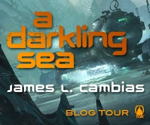 Guest Blog by James L. Cambias - Sexifying Monsters! - February 24, 2014