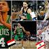 تعرف على اللاعبين العرب الذين شاركوا في الـ NBA