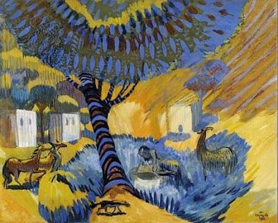 la-fantana-o-zi-fierbinte-martiros-saryan-1908