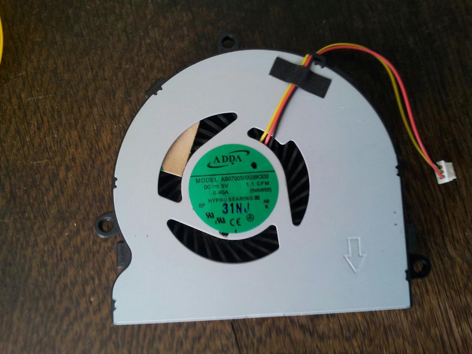 Laptop Fan: My Laptop Fan Is Always Running