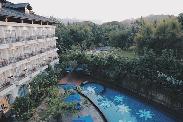 PLATARAN HERITAGE BOROBUDUR HOTEL