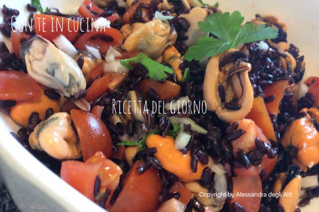 riso-insalata