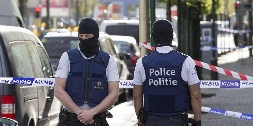 Ιρανός διπλωμάτης σχεδίαζε τρομοκρατική επίθεση στο Βέλγιο
