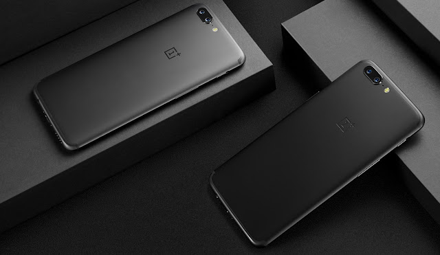 OnePlus 5 gets new Android 8.1 Oreo update via OmniRom [How to install]