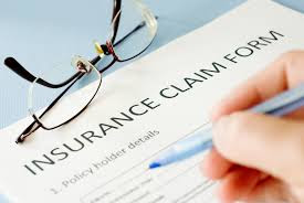 How To Filling Your Auto Insurance Claim In India