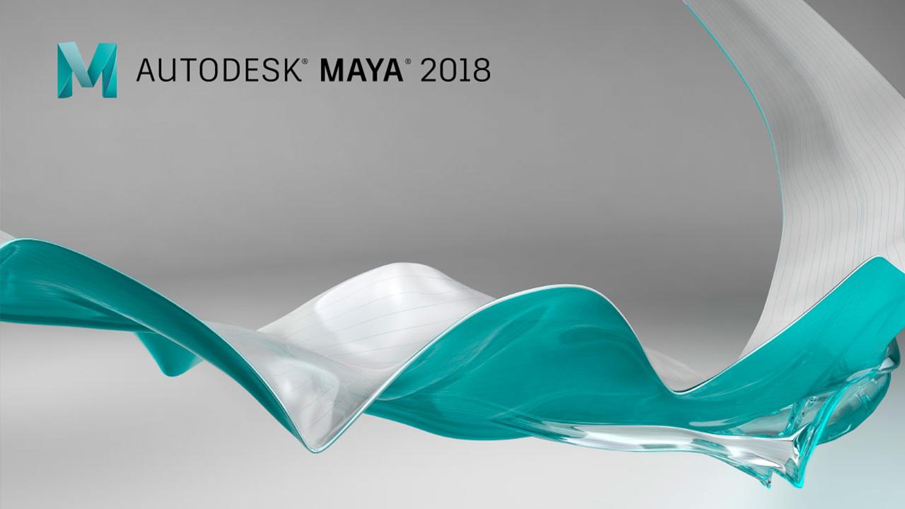 آموزش انیمیشن سازی در مایا - 2018 Autodesk Maya