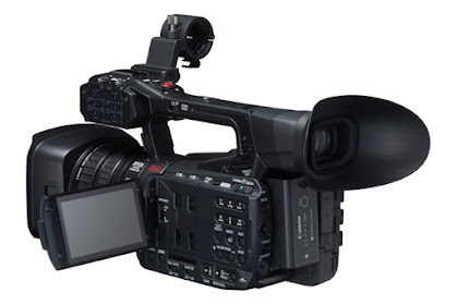 Canon XF205 Series Driver Download Windows, Mac