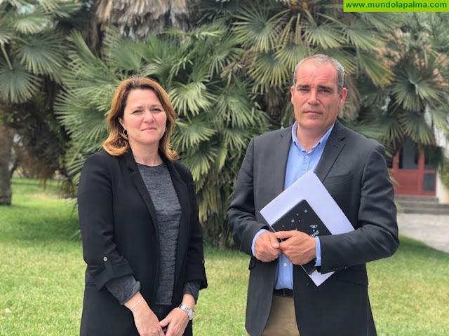 El PSOE de Barlovento organiza una charla coloquio sobre la Ley del Suelo y Ley de Islas Verdes